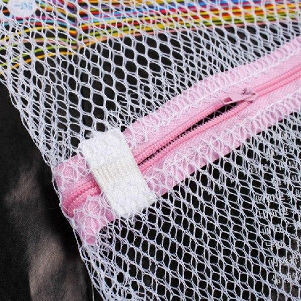 2019Underwear Aid Bra Socks Laundry Washing Machine Net Mesh Bag Basket Bag