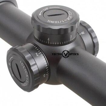 Векторная оптика стрелок 3,5-10x44 тактический пистолет прицел MP сетка низкая башенка 1/10 мил регулировка с креплением для лучшей охоты