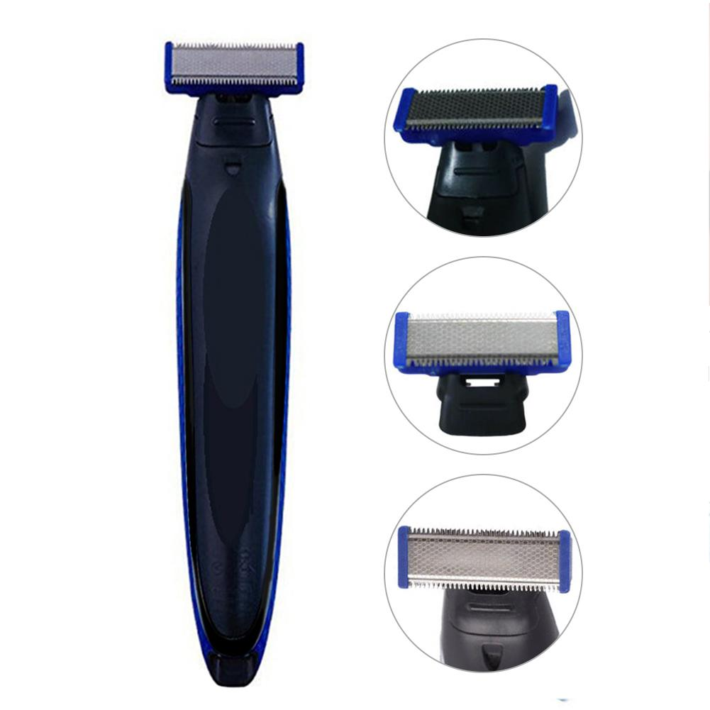 Hot Men Electric Washable Rechargeable Shaver Electric Shaving Machine Razor Beard Trimmer