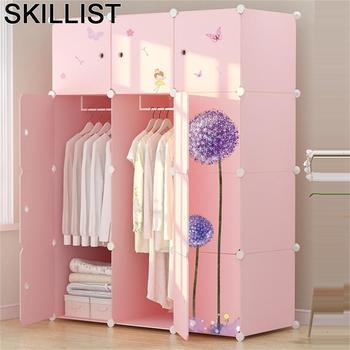 De Almacenamiento Dresser Szafa Ropero Armario Ropa Kleiderschrank Guarda Roupa Mueble Bedroom Furniture Cabinet Wardrobe