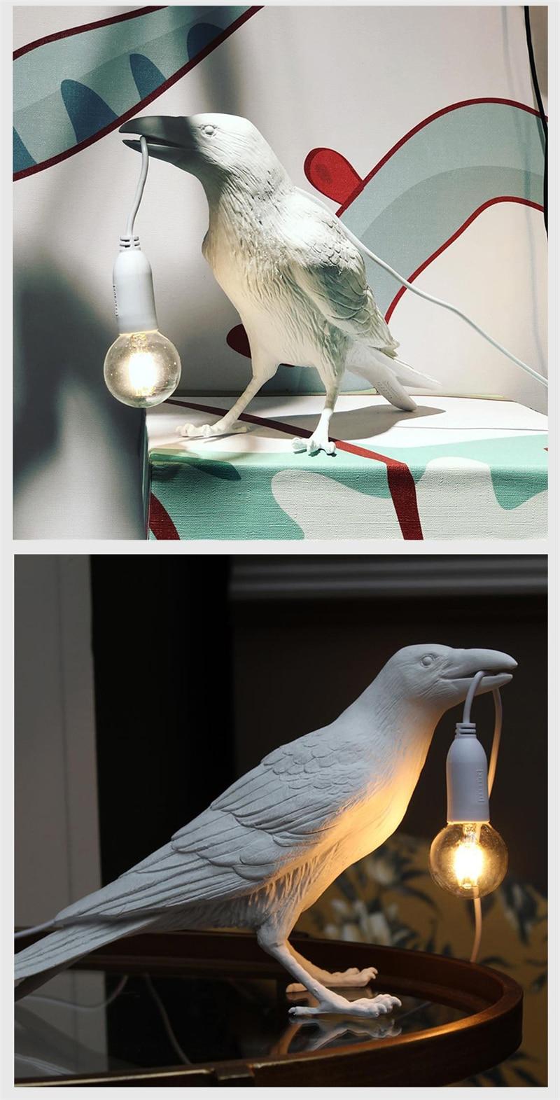 estar restaurante luz da parede moderno animais