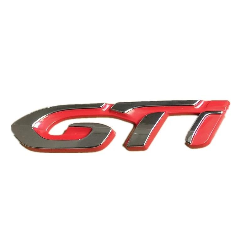 Stickers Peugeot Gti Sticker Auto Tuning Logo,ref59 Sticker Car