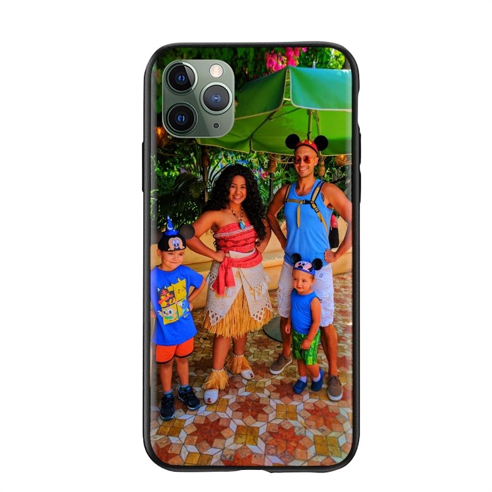 Lightweight  Moana For Lifeproof Case Iphone 5 Etsy Hard Mobile Phone Skin Shell