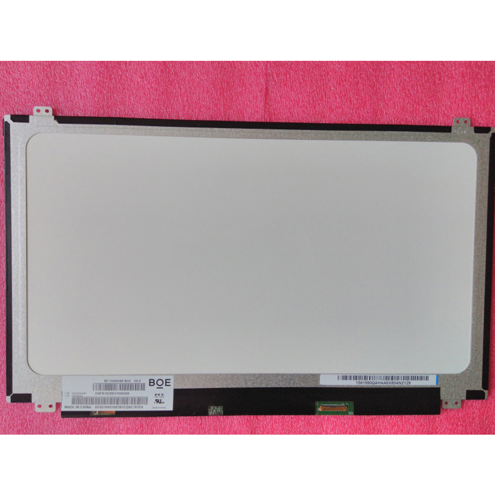 "NT156WHM-N44 V8.0 Replacement Panel 15.6/"" LCD LED Display Screen WXGA HD New"