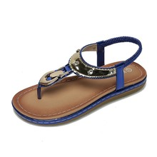 Simple Casual WomenS Sandals Are A Versatile Choice Comfortable For Women