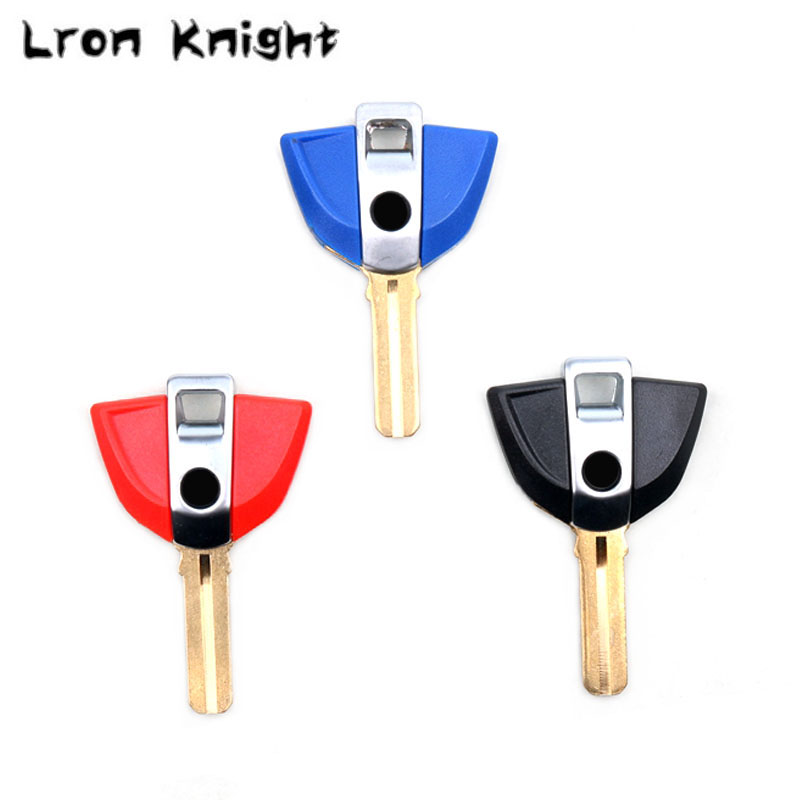 For <font><b>BMW</b></font> F800R K1300GT K1200R <font><b>R1200RT</b></font> K1300R Motorcycle Accessories Motor Parts Embryo Blank Key image