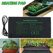 Starter-Pad Seedling-Heating-Mat Garden-Supplies 24x52cm-Plant-Seed Propagation Clone