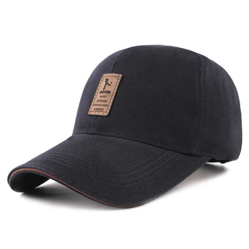 7 Colors Golf Hats for Men and Women 4
