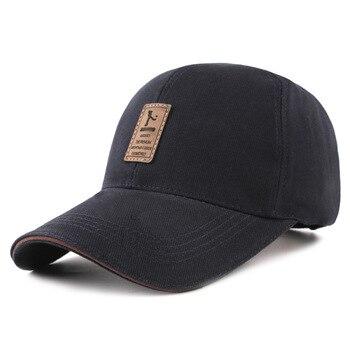 7 Colors Mens Golf Hat Basketball Caps Cotton Caps  Men Baseball Cap Hats for Men and Women Letter Cap 6