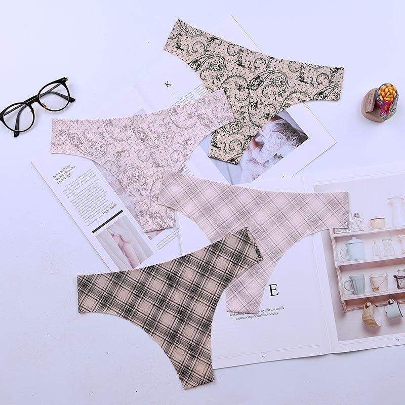 S-XXL Women Bow G-string Sexy Lace Underwear Ladies Panties Lingerie Bikini Underwear Pants Thong Intimatewear 1pcs/lot Ac158