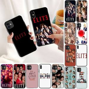 YNDFCNB Elite DIY phone Case cover Shell For iPhone 11 8 7 6 6S Plus X XS MAX 5 5S SE 2020 XR 11 pro Cover