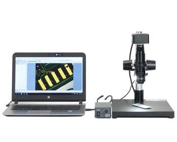 SK2700AVU-200 Digital Microscope Endoscope Electronic Magnifer with VGA 3 Output Camera