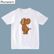 Футболка женская хлопковая с коротким рукавом, повседневная Милая рубашка с фонариком слона, черный белый серый цвет, размеры 7XL 6XL 5XL 4XL XXXL