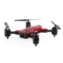 Дрон GPS 4K детская воздушная камера оптический поток 1080P HD Двойная камера воздушная видео складная игрушка пульт дистанционного управления квадрокоптером самолет