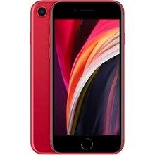 Смартфон APPLE iPhone SE 2020 128Gb, MXD22RU/A, красный