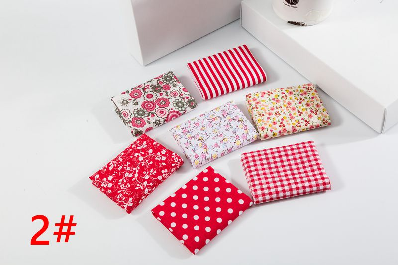 H1be72b12f2c143d9b9bac45808dd1137R 25x25cm and 10x10cm Cotton Fabric Printed Cloth Sewing Quilting Fabrics for Patchwork Needlework DIY Handmade Accessories T7866