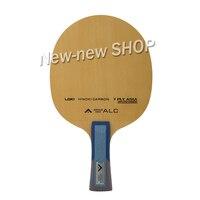 LOKI Arthur ASIA ALC Table Tennis Blade Professional 7 Ply Hinoki Carbon Ping Pong Blade Fast Attack Arc Table Tennis Racket