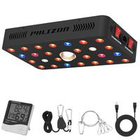 Phlizon 500W Cob led grow light Full Spectrum Plant light Growing lamp indoor plant led