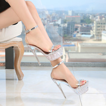 thin heels sexy party shoes