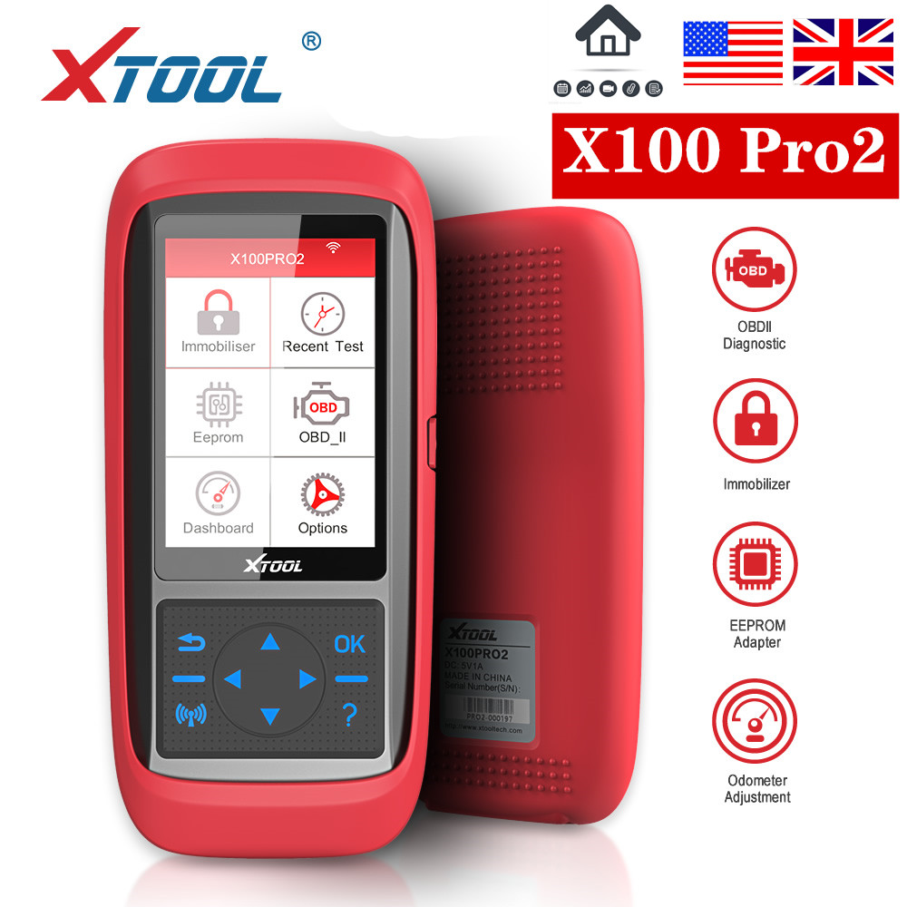 Lexus OBD2 Quick Reset Tool USA Seller Top Quality 4D Key Programmer Toyota