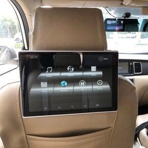 Новинка 2020, самая последняя лучшая система Android 9,0, 11,8 дюймов, Автомобильный подголовник, монитор для Lexus LX 570, задняя развлекательная система