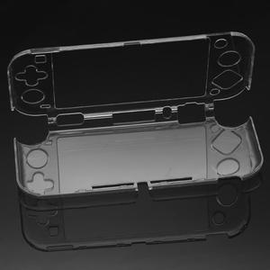 Image 5 - Şeffaf koruyucu kılıf kapak için nintendo anahtarı Lite oyun konsolu destek Dropshipping