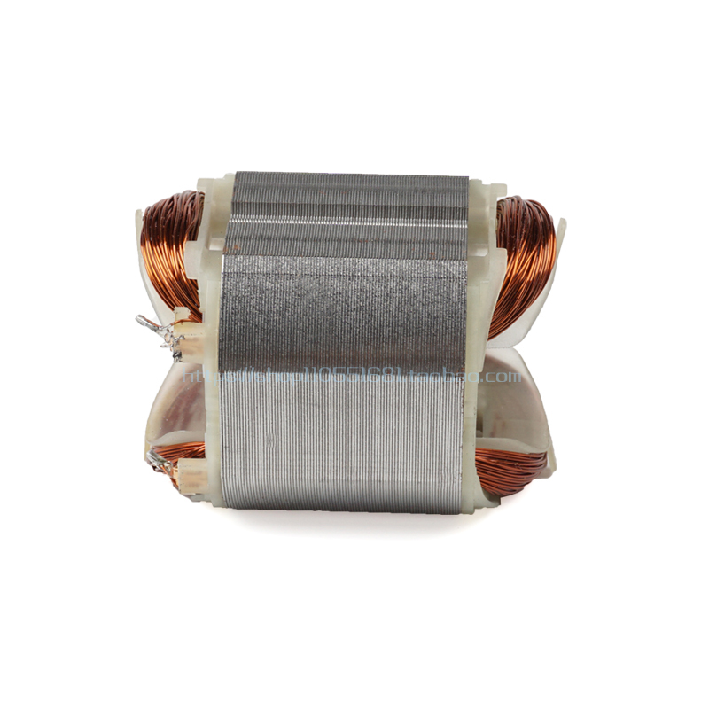 Electric Hammer Impact Drill Stator For BOSCH GBH2-26E/DE/DRE Electric Hammer Stator Impact Drill Accessories