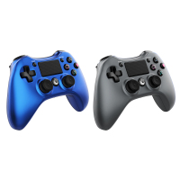 For PS4 PS3 Controller Wireless Gamepad For Sony Playstation Dualshock 4 Joystick Bluetooth Gamepad for PS4 Pro Silm PC Game Pad