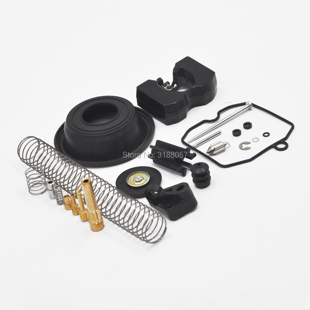 Carb комплект для восстановления карбюратора для Harley Davidson CV 40 мм CV40 27421-99C 27490-04