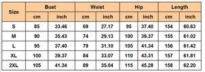 Image 5 - فساتين الأفريقية للنساء السيدات فستان حورية البحر طويل مثير شاش شفاف الكشكشة مساء Bodycon فستان ماكسي البوق