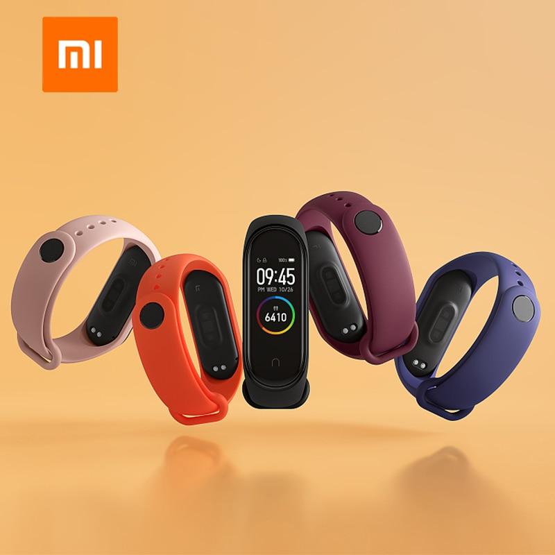 Xiaomi Smart Mi Band 4 Water Resistant Wristband