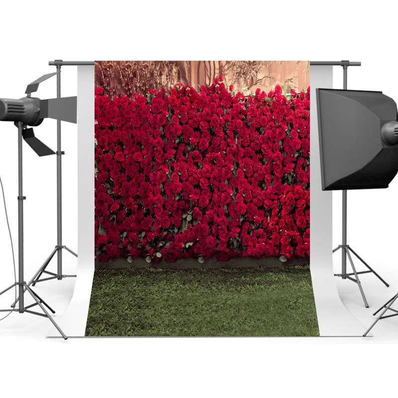 1pcs New Studio Photo Wedding Supply Party Decoration Studio Studio Shooting Props Studio Photo Printed Photography Backdrops 5-150x210cm