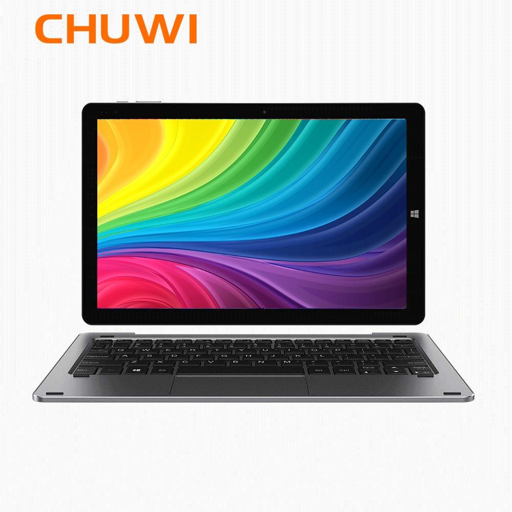CHUWI  Hi10 X  Intel N4100 10.1 inch FHD Screen Windows10 Quad Core tablet  6GB RAM 128GB ROM  Dual Band 2.4G/5G Wifi Tablets