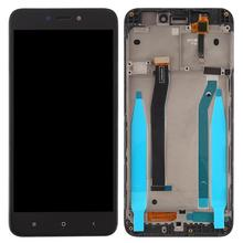 For Xiaomi Redmi 4X LCD Screen and Digitizer Full Assembly with Frame Original, brand new + tool 100% original and brand new rae3050 rae 3050 with mechanism for clarion