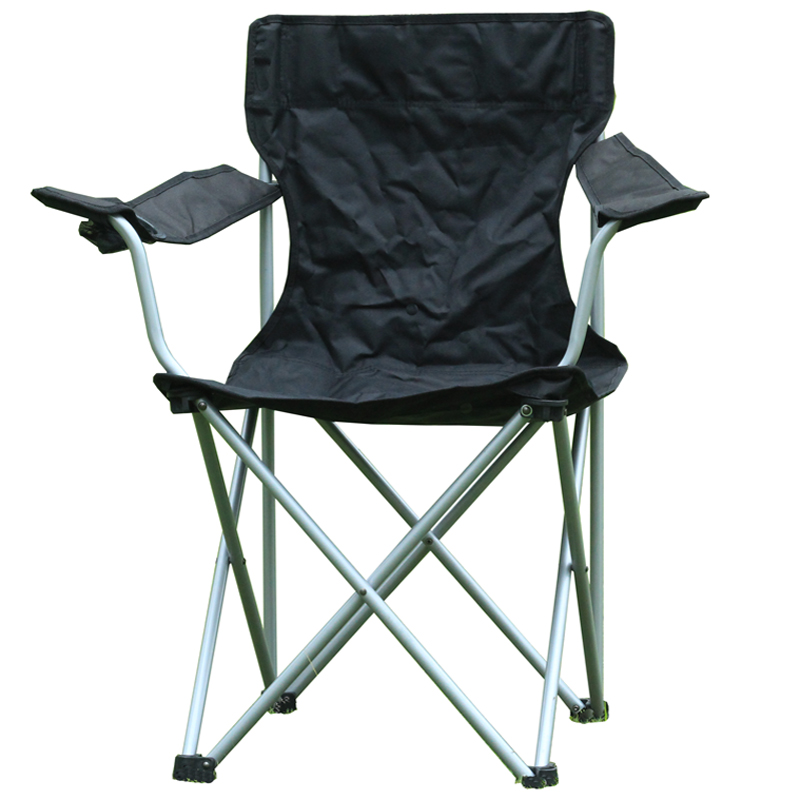 Folding Chair Outdoor Portable Fishing Camping Chairs Beach Chair Leisure Chaise Outdoor Furniture Foldable Kamp Sandalyesi