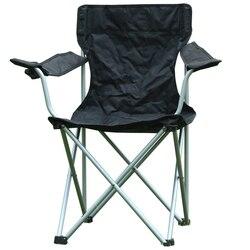 Składane krzesło na zewnątrz przenośne wędkowanie krzesła kempingowe plaży krzesło wypoczynek leżak na świeżym powietrzu meble składany Kamp Sandalyesi