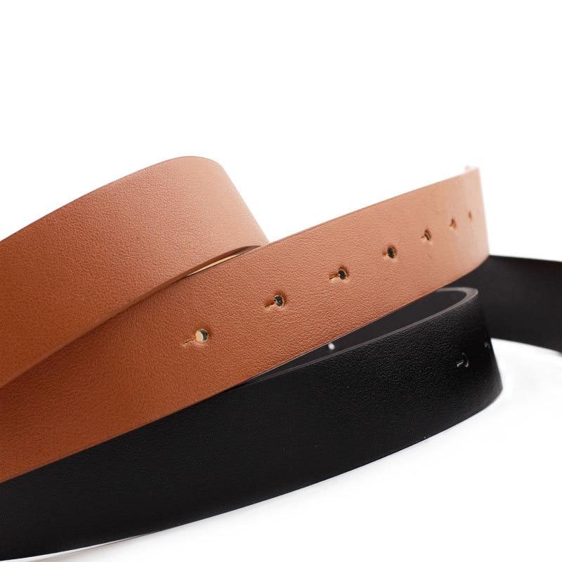 Double Ring Buckle Belt 6