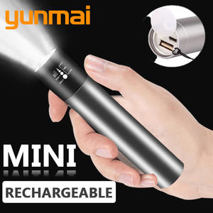 Mini LED Flashlight ...
