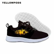 Running Shoes Men Women Hot Music Band Wu Tang 3D For High Quality Harajuku 3D Printing Music Band Wu Tangs Sport Sneakers Shoes(China)