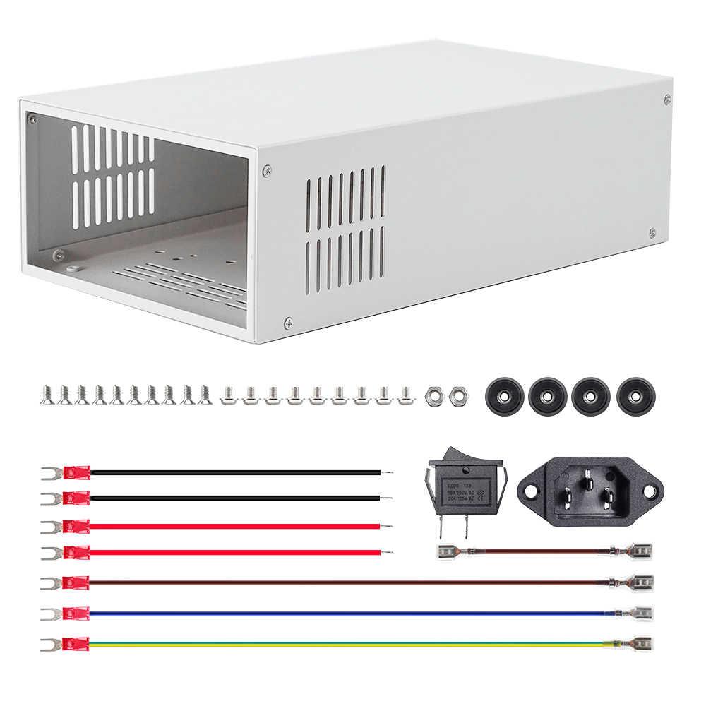 RD RD6012 RD6012W USB Wi-Fi, dc-dc источники Напряжение текущий понижающий Питание понижающий Напряжение конвертер Вольтметр 60V 12A