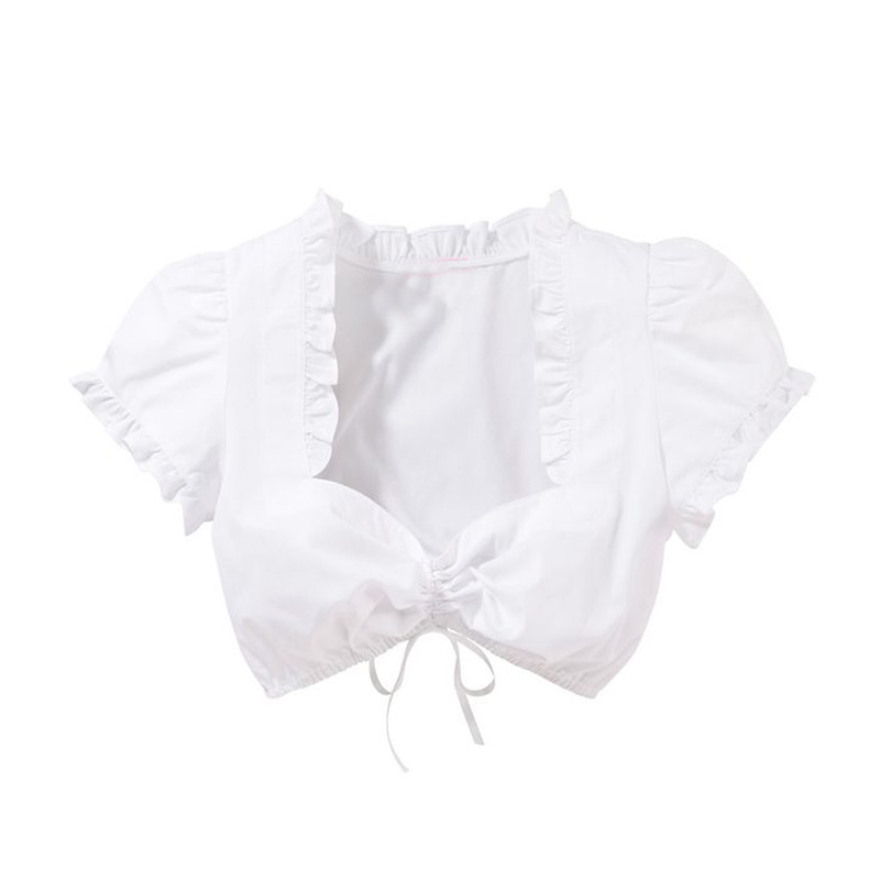Germany Beer Festival Bavarian Beer Festival Shirt Buzz Clothing Small White Shirt Women's Customizable