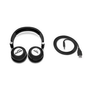 Image 3 - USB кабель для зарядки наушников 2,5 мм, черный, 3 фута, 100 см