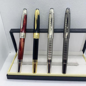 Fountain Pen Stationery Office Signature Pen Ink JFK Writing Pen MB Back To School