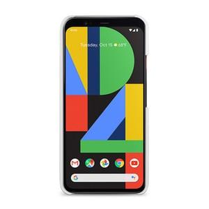 Image 5 - Capa protetora para smartphones, case protetor, couro genuíno, para google pixel 4, google pixel, 4xl escudo de proteção