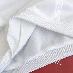 Image 5 - Haute qualité bricolage personnalisé sweat hommes femmes unisexe imprimer personnalisé survêtement livraison gratuite pull livraison directe en gros