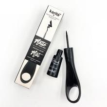 Fashion New Eyeliner Liquid Pro Eye Beauty Waterproof Smudge-proof Long-lasting Quick Drying Liner Makeup