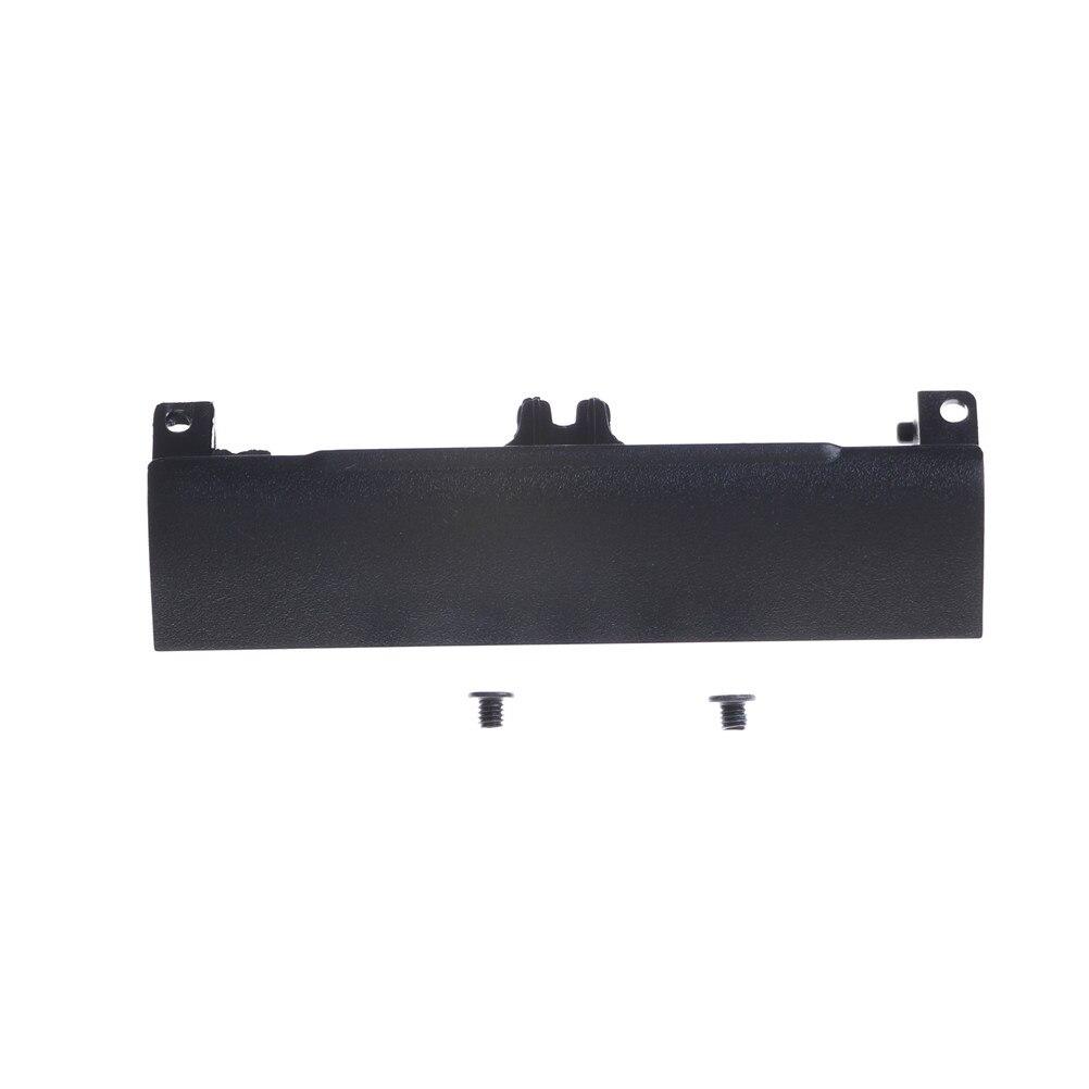 Black Hard Disk Drive HDD Caddy Cover Lid Tray For Dell Latitude E6430 E6530