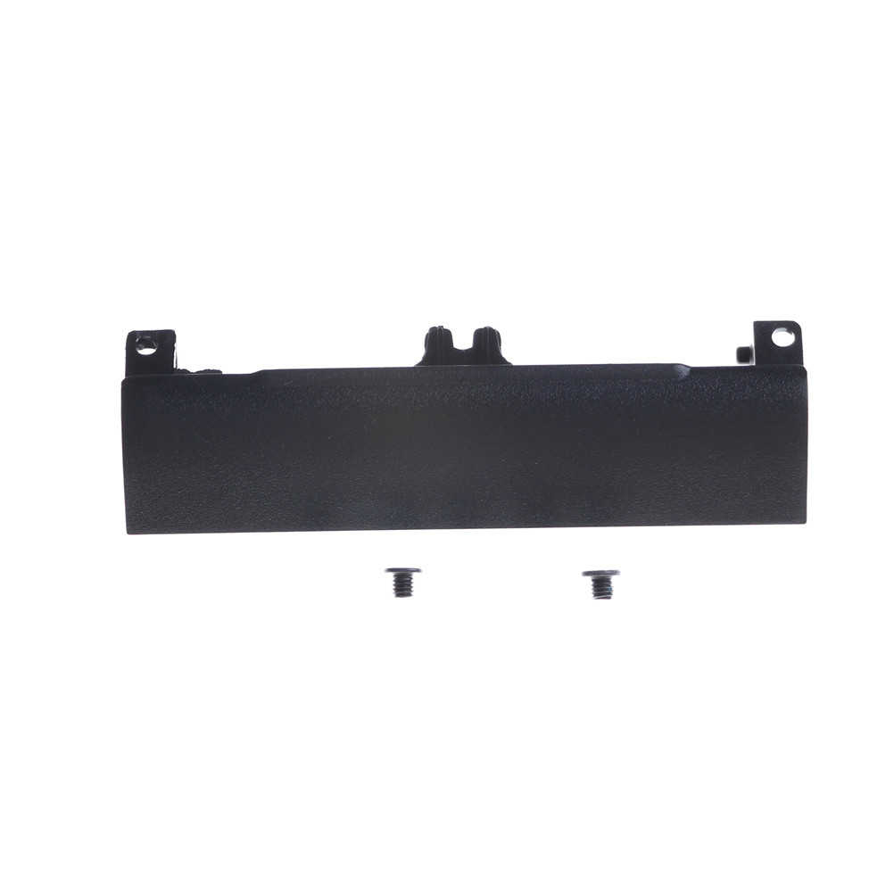 Czarny twardy napęd dysku ramka montażowa hdd pokrywa taca do Dell Latitude E6430 E6530