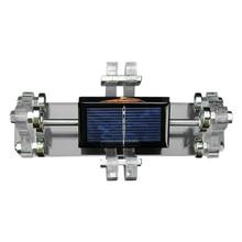 Солнечный двигатель мендочино Магнитный Подвесной Двигатель головоломка образовательная игрушка подарок
