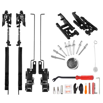Auto Parts Sunroof Repair Kit With Free Fixing Tool Kit For Ford F150 / F250 / F350 / F450 / Expedition OE 131946974301